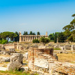 Ruins in Paestum — Photo #27248717