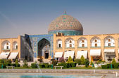 Sheikh Lotfollah - Esfahan — Stock Photo