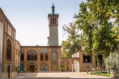 Golestan Palace - Tehran — Stock Photo
