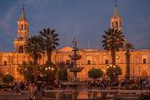 Arequipa — Zdjęcie stockowe