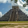 Chichen Itza — Stock Photo #27551755