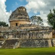 Chichen Itza - El Caracol — Stock Photo