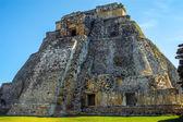 Pyramid of the Magician — Stock Photo