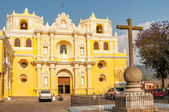 La Merced Church — Stock Photo