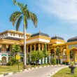 Stock Photo: Sultan's Palace in Medan