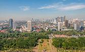 Jakarta View — Stock Photo
