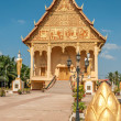 PhThat Luang Complex — Stock Photo #29148409
