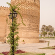 Stock Photo: Arg of Karim KhMonument