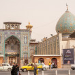 Stock Photo: Shah Cheragh Mosque