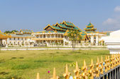 Uppatasanti Pagoda Complex - Nay Pyi Taw — Stock Photo