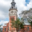 Paul Kruger Church — Stock Photo