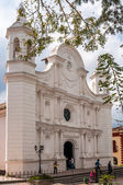 Church Santa Rosa de Copan — Stock Photo