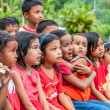 Kids from Sumatra — Stock Photo