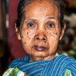 Woman from Java — Stock Photo