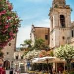 Church of San Giuseppe — Stock Photo