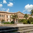 Palazzo Zanc- Messina — Stock Photo #33411317
