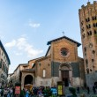 Chiesa di Sant'Andrea — Stock Photo