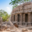 Trimurti Mandapam Temple — Stock Photo #34391521