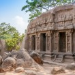 Trimurti Mandapam Temple — Stock Photo