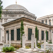 Sultan Mahmud II tomb — Stock Photo