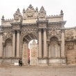 Gate of the Sultan — Stock Photo