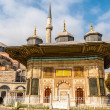 Fountain of Ahmed III — Stock Photo #35706105