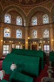 Tomb of Sultan Mehmet III — Stock Photo