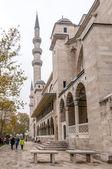 スレイマニエ ・ モスク — ストック写真