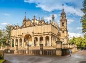 Holy Trinity Cathedral — Stock Photo