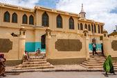Mosque in Harar — Stockfoto