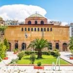 Hagia Sophia church — Stock Photo #50926483
