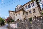 Enver hoxhas evi — Stok fotoğraf