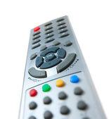Universal remote controller — Stock Photo