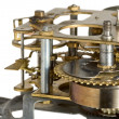 Clockwork gears — Stock Photo #34405413