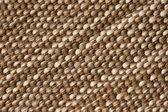 Macro photo of carpet pattern — Stockfoto