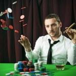 Poker — Foto de Stock
