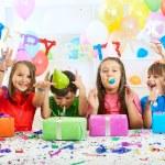 Birthday party — Stock Photo #30625177