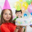 Birthday party — Stok Fotoğraf #30625181