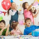 Birthday party — Stock Photo #30625201
