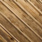 Dark brown boards. Wooden background. — Stock Photo #37875719