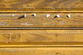 Old planks. — Stock Photo