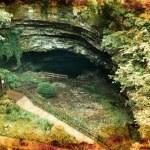Cave — Stock Photo #27256305