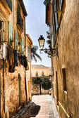 Menton — Stock Photo