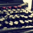 Typewriter — Stock Photo #28643219