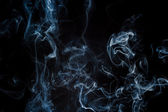 Abstract smoke  — Stock Photo