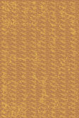 Beige background with yellow pattern — Stock vektor