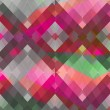 Stock vektor: Geometric abstract vector background