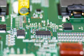 Microchips — Stock Photo