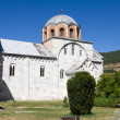 The orthodox monastery Studenica in Serbia — Stock Photo #32139605
