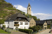 Kobern-Gondorf in Germany — Stock Photo